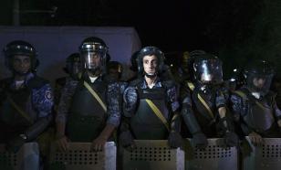 СНБ Армении выдвинуло ультиматум вооруженной группе: Сдавайтесь или открываем огонь!