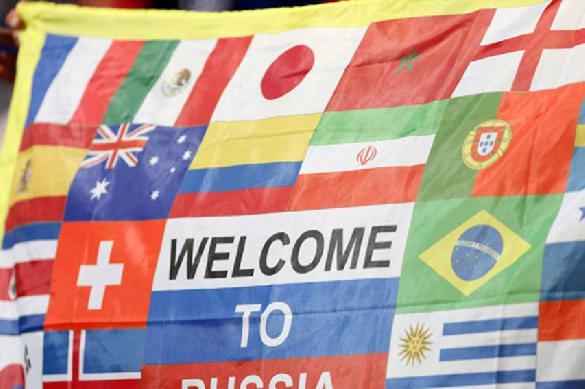 """США исключили Россию из списка """"нежелательных"""" туристических стран"""