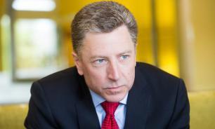 Волкер предостерег Зеленского от передачи России украинских земель
