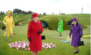 Илон Маск сравнил британскую королеву с телепузиками