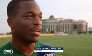 Голкипер сборной Кюрасао умер накануне матча с Гаити
