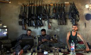 Военный эксперт: Скоро уже век, как США снабжают террористов