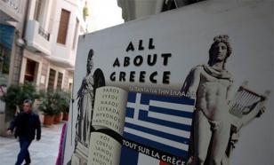 Австралийца в центре Афин избили из-за воскресного шопинга
