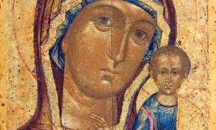 Сегодня День Казанской иконы Божией Матери