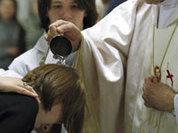 Для чего нужно гражданское крещение?