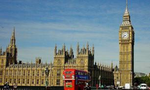 Метро в Лондоне будет работать круглосуточно