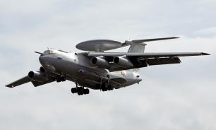Лёгкий самолёт радиолокационного дозора будет создан в России