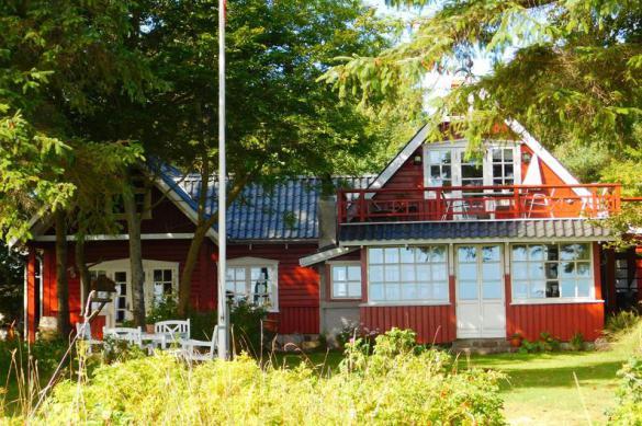 Специалисты узнали, зачем вПодмосковье скупают деревянные дома