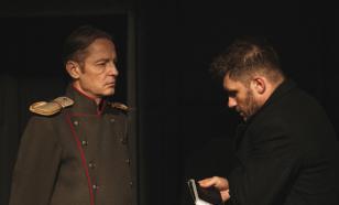 Увидеть до премьеры: в Театре Армии показывают эскизы новых спектаклей