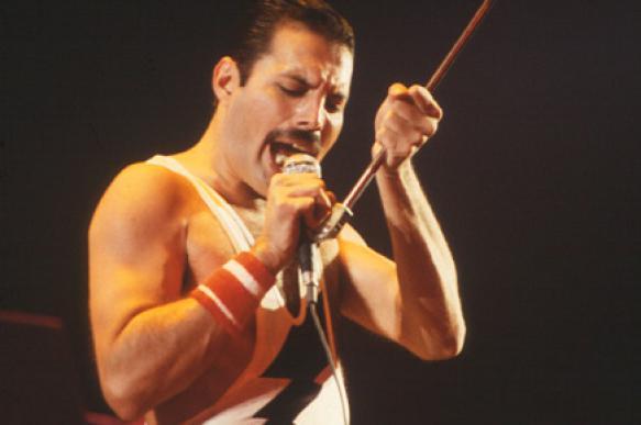 Группа Queen стала автором самой прослушиваемой песни XX века