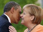 Оккупацию Германии США никто не отменял