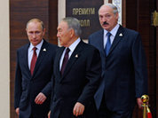 Что России ждать от Лукашенко и Назарбаева