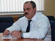 """Мэр Мурманска предложил бороться с проблемой уборки снега """"показательными расстрелами"""""""