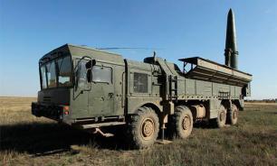 """Для """"Искандера-М"""" создали новую аэробаллистическую ракету"""