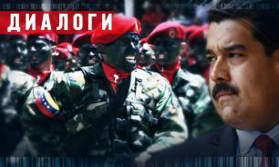 Венесуэла: поднимет ли оппозиция армию против президента Мадуро?