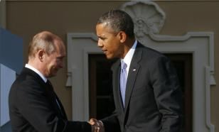 Четкий ответ Путина на тему выборов в США Обама получил еще в Ханчжоу