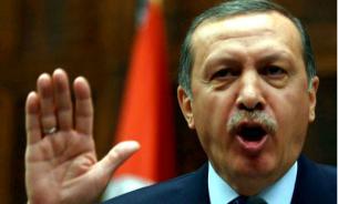 Османский шантаж: Эрдоган пригрозил выходом Турции из НАТО