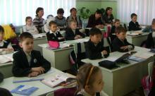 Голодные обмороки в школах - это общая проблема в России