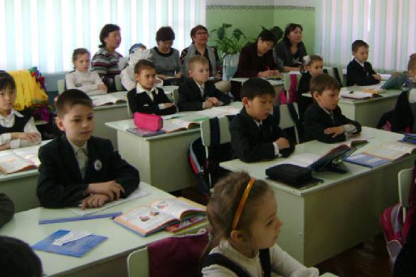 Мнение: голодные обмороки в школах - это общая проблема в России