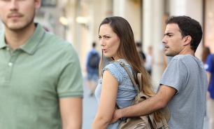 Британские ученые назвали недостаток эмоциональной поддержки главной причиной измен