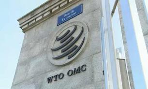 Кремль отреагировал на слова Трампа о выходе из ВТО