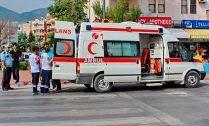 Девочка из Петербурга скончалась после происшествия в турецком отеле