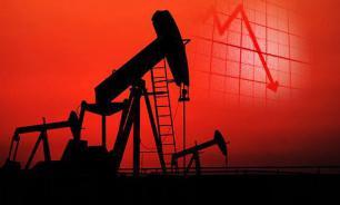 """""""Если нефтяные бароны не поделятся, народ начнет умирать"""""""