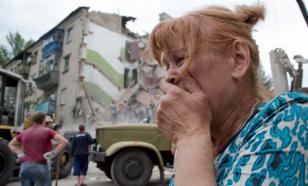 Мирная жительница Донецка погибла под обстрелом ВСУ