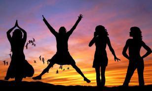Мир отмечает Международный  день счастья