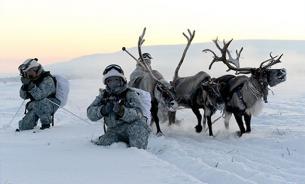 Великобритания идет на обострение отношений с Россией в Арктике