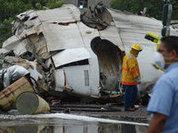 Авикатастрофа в Венесуэле: большинство пассажиров выжили