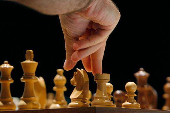 Один крымчанин обыграл целую сборную Китая по шахматам