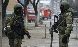 В Дагестане уничтожен боевик, причастный к нападению на пост ДПС