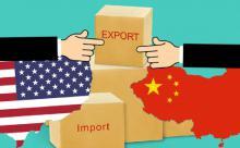 Экономическая война между Китаем и США: кто кого?