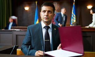 Зеленский назвал Саакашвили полезным президенту специалистом