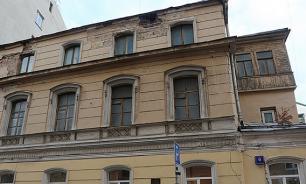 Особняк Секретарева с бывшим частным театром отреставрируют