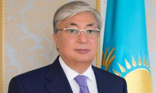 Фотографии президента Казахстана появились в рекламе онлайн-казино