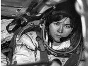 Космонавт, которая так и не увидела космос