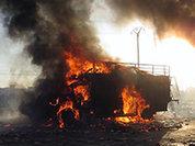 Сирия: сеять хаос, чтобы разрушить мир