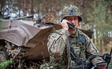 Американский генерал рассказал, как будет проходить война с Россией