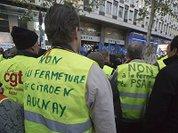 Почему Франция спасает Peugeot Citroen?