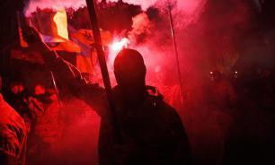 Украинским нацистам нашли новых врагов