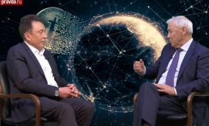 Анатолий Аксаков: о цифровой экономике и законах, КрымКоине и песочнице Центробанка