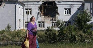 Сотни предприятий Донбасса уничтожены за время проведения карательной операции