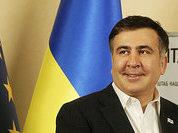 Саакашвили: Экс-губернатор Палица забрал из Одессы 40 собственных БТР