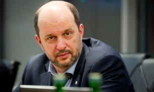 Советник президента Клименко ушел с поста председателя совета ИРИ