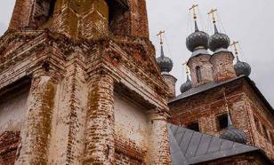 В Нью-Джерси построят православный храм для русской общины
