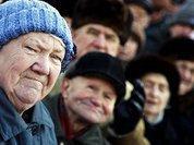"""Москва введет пенсионный """"ценз оседлости""""?"""