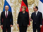 США готовят провокацию по Минску-2