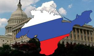 """Украина запретила ПАРНАСу """"освобождать"""" Крым"""
